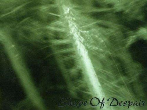 Shape of Despair – Shades of… (Spikefarm)
