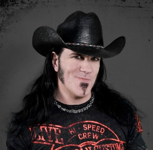 david vincent morbid angel