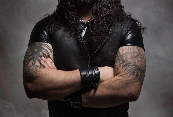 Mayhem interview with Hellhammer