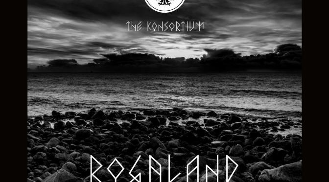 THE_KONSORTIUM – Rogaland (Agonia)