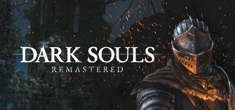 Dark Souls Remaster