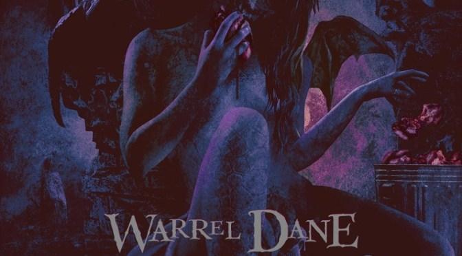 WARREL DANE – Shadow Work (Century Media)
