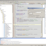 IntelliJ-IDEA development environment