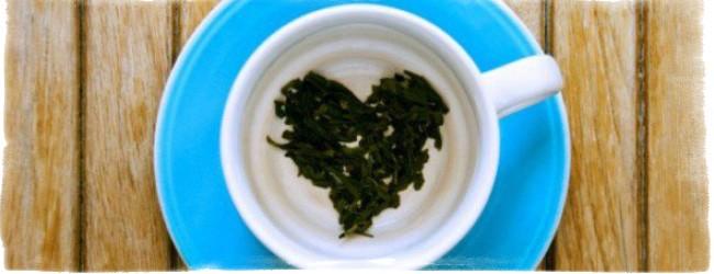 Гадание на чае разновидности и толкования