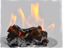 Гадание по теням: значение фигур, от бумаги толкование