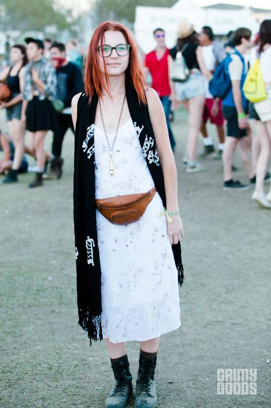 fyf fest fashion style photos
