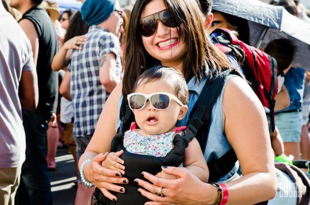 Photos Make Music Pasadena 2013