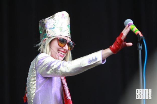 yeah yeah yeahs photos outside lands photos