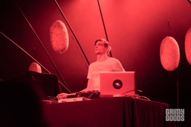 JON HOPKINS LIVE PHOTOS
