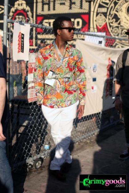SXSW Fashion