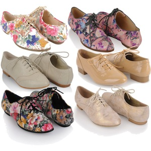 Dress Hipster shoes pictures catalog photo