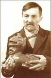 Олександр Ганжа