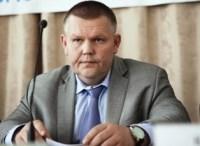 Валерий Давыденко. Глава наблюдательного совета Государственной продовольственно-зерновой корпорации Украины (ГПЗКУ)