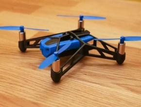 mini drones