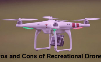 Advantages and Disadvantages of Drone Technology - Grind Drone