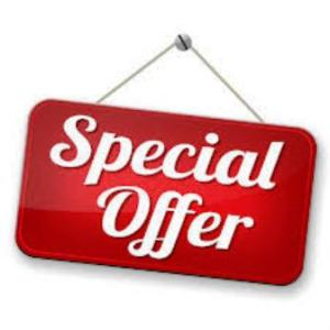special offers coffee grinders and coffee products
