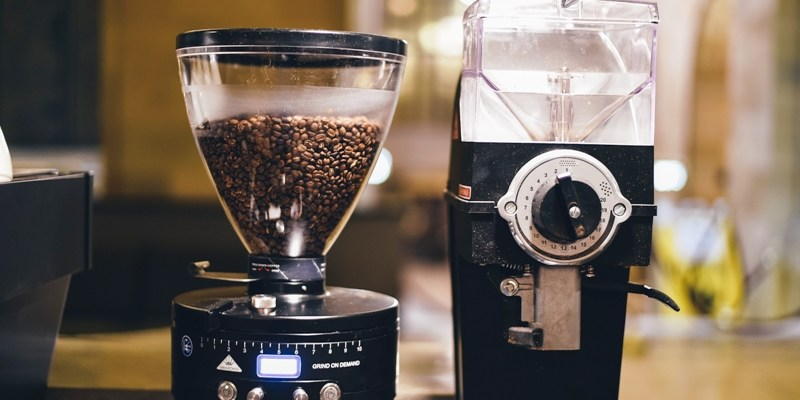 best commercial coffee grinder for coffee business