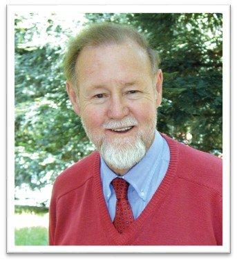 Dr. Roger Tomlinson (1933-2014)