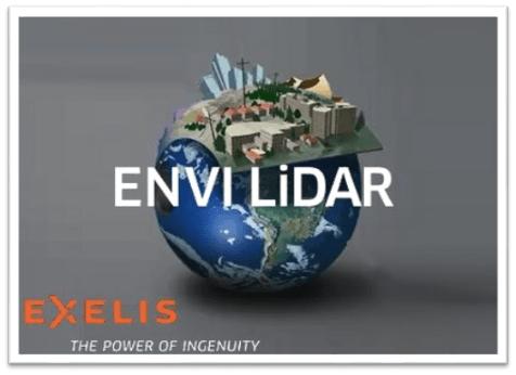 ENVI LIDAR