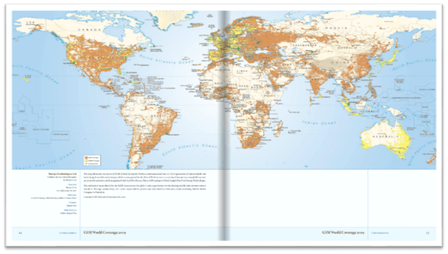 ESRI Map Book Collection