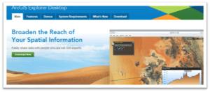 Free GIS Data Viewer Software