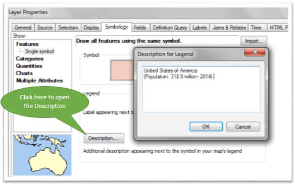 Tips and Tricks to Organize ArcGIS Table of Content (TOC)