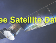 Free Satellite Data
