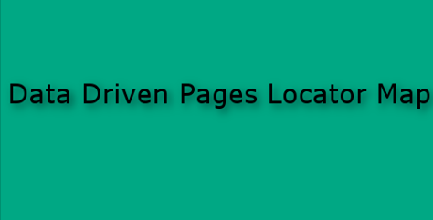 Data Driven Pages