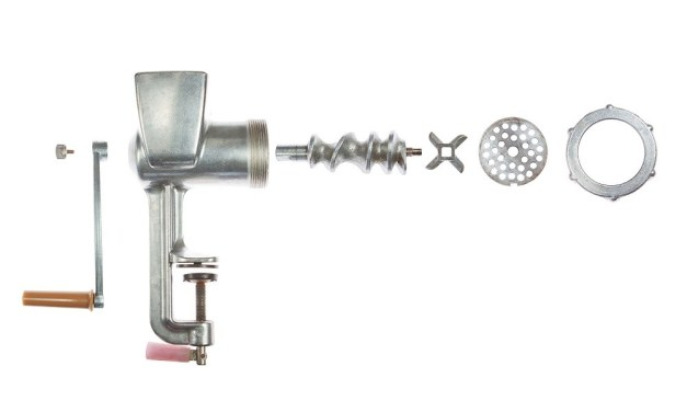 Meat Grinder Accessories