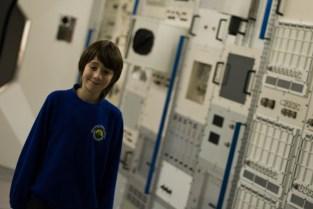 An ISS module