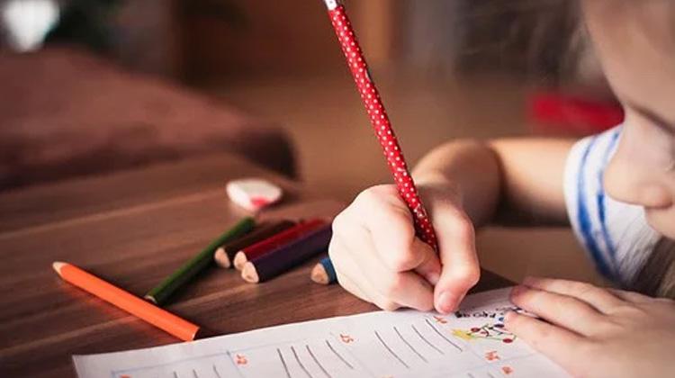 陪養孩子成功完成作業的能力