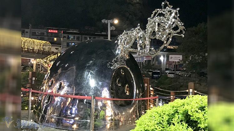 廣西邊境(二二)  桂林陽朔西街