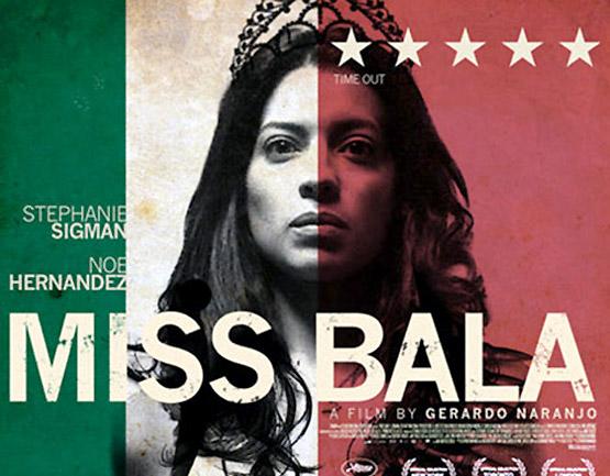 Miss Bala move