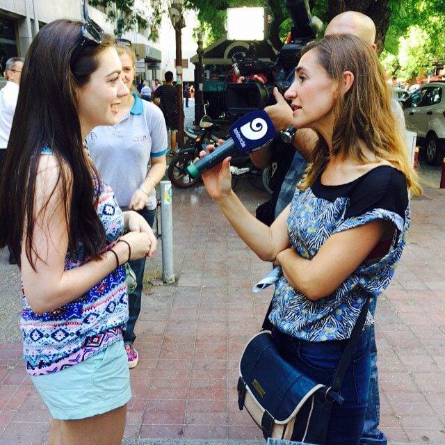 Tv series to help learn spanish