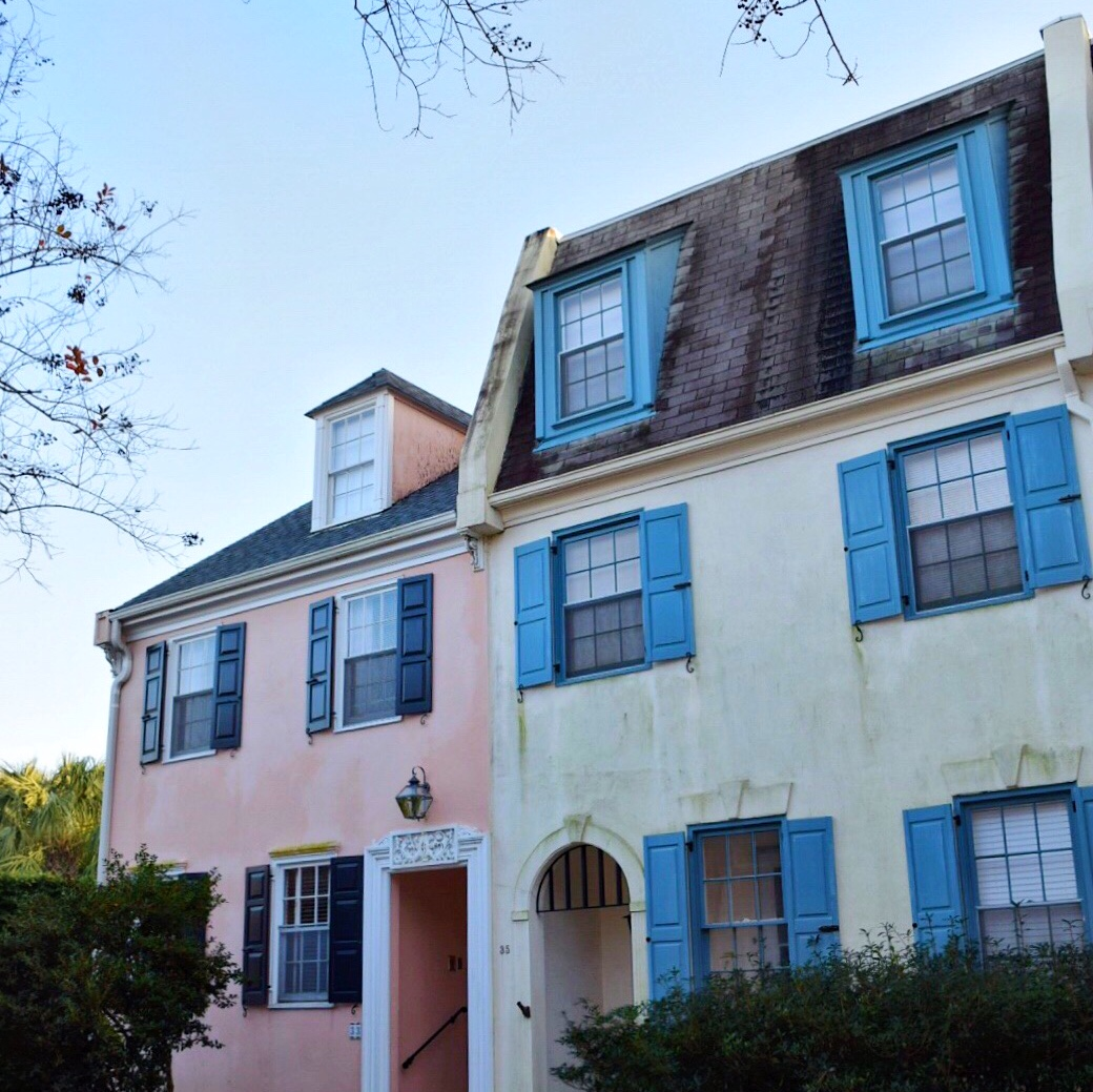 THE MOST PHOTO WORTHY SPOTS IN CHARLESTON