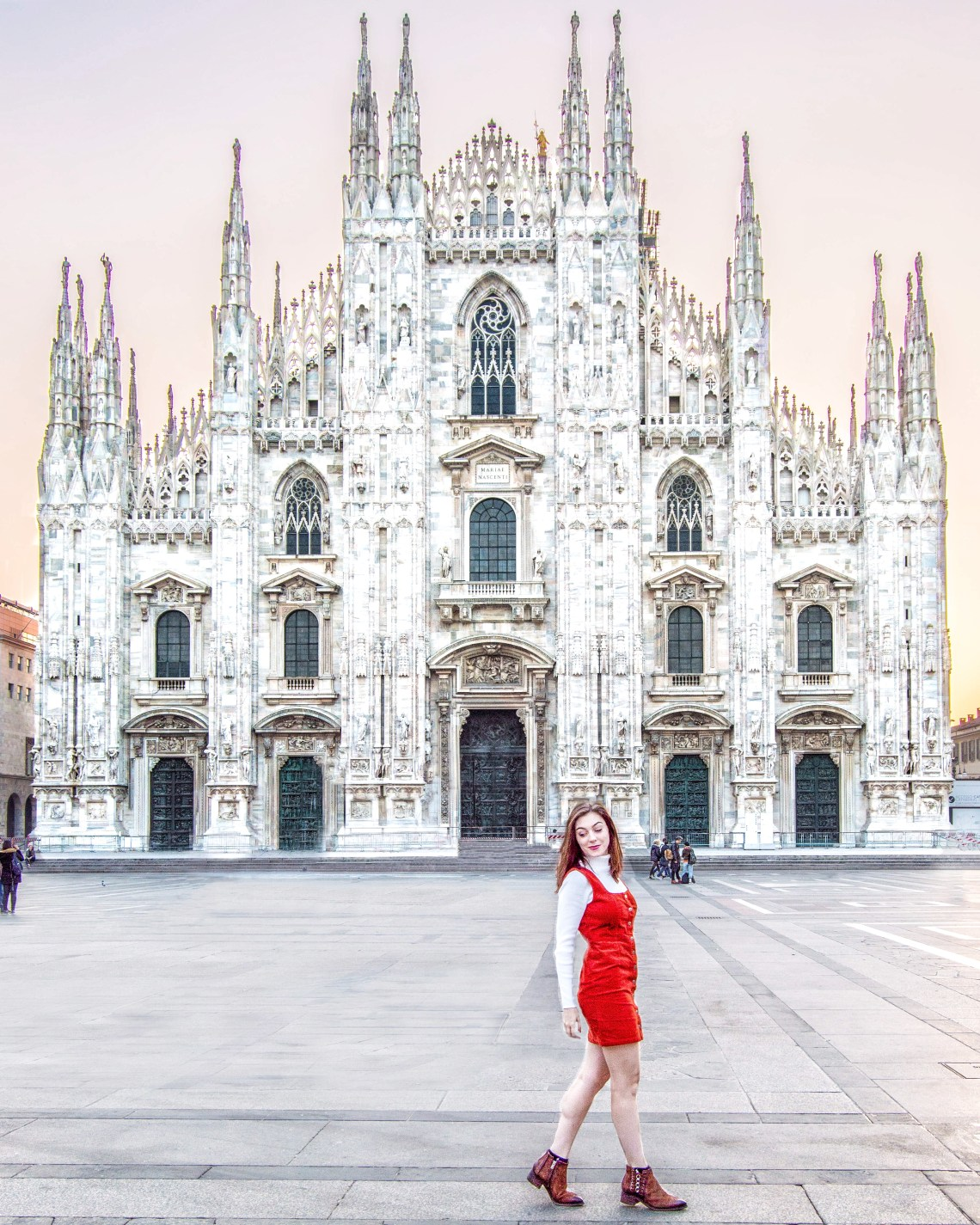 The Most Photo Worthy Spots In Milan Italy