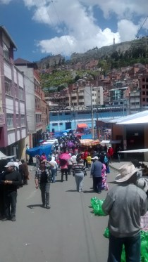 Election Day. source: gringoinbolivia