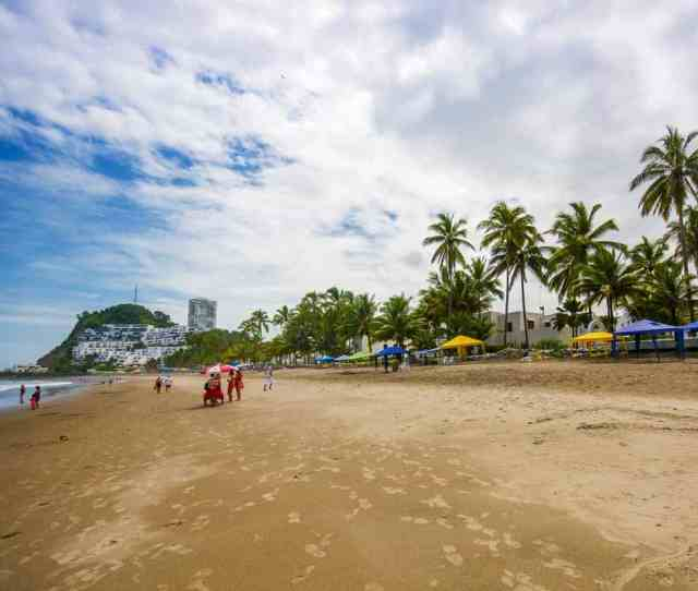 This Is The Beach In Same Ecuador And Its 20 On The List Ultimate Guide