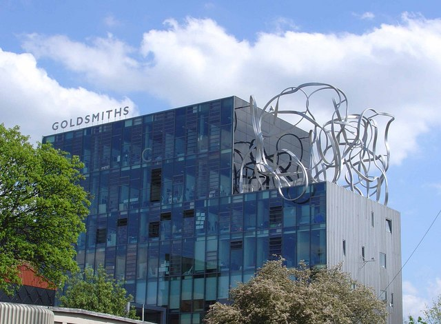 Goldsmiths University of London Kate Adamson