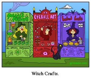 Witch Crafts