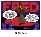 Fred Talks - Conference
