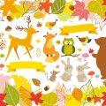 秋が深まる