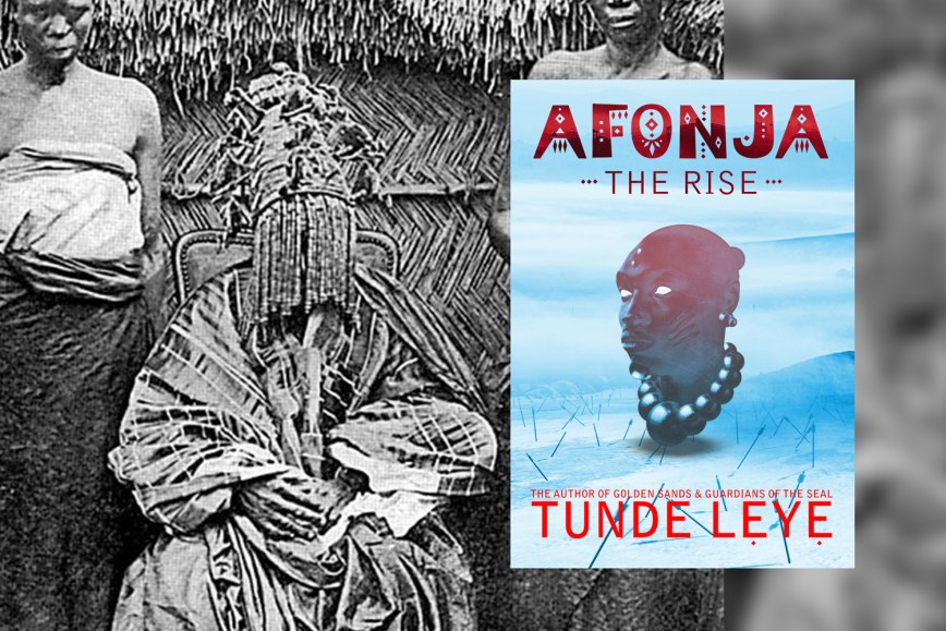Book Review: Afonja – The Rise by Tunde Leye