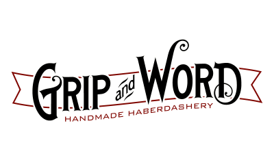 Grip and Word Handmade Haberdashery