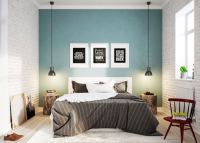 13+ Most Popular Accent Wall Ideas For Your Living Room