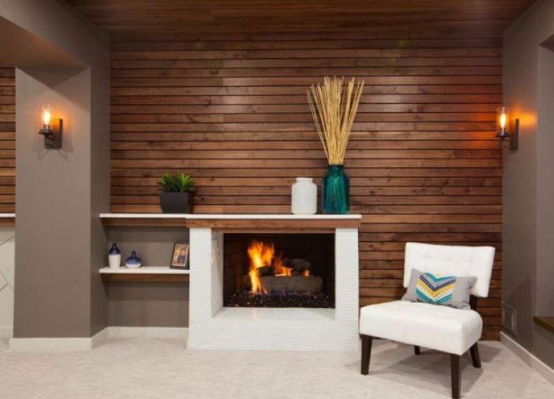 small basement room ideas
