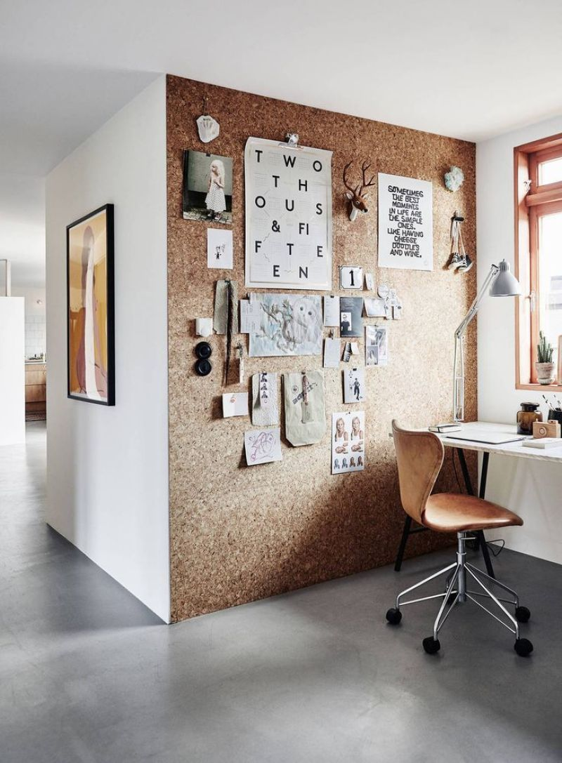 cork board ideas diy