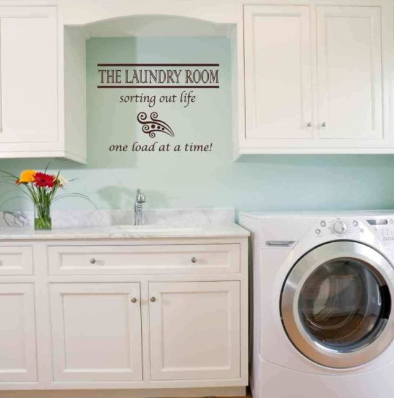 37 Unique And Cool Basement Laundry Room Ideas, Remodel