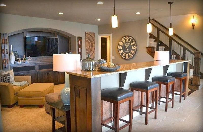 17 great home bar ideas · 01 of 17. 21 Amazing and Unbelievable Recreational Room Ideas