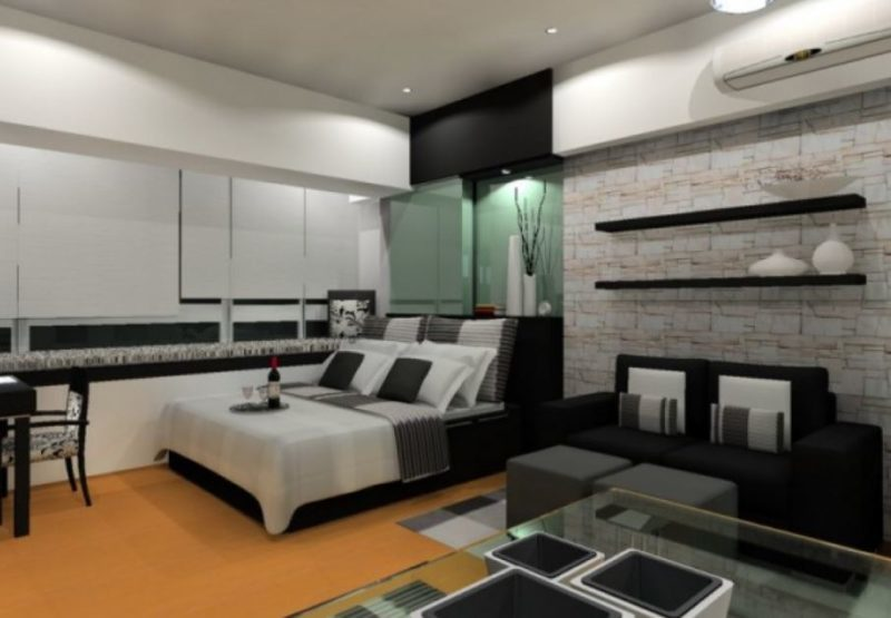 qatar living male bed space